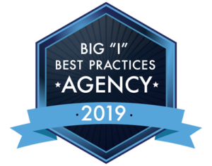 Award - 2019 Best Practices Agency Logo