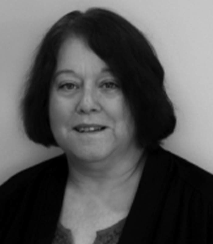 Patricia Kilian