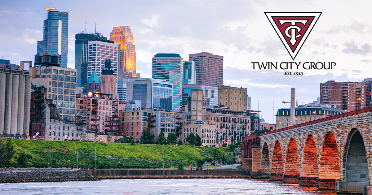 Michael Christensen | Twin City Group